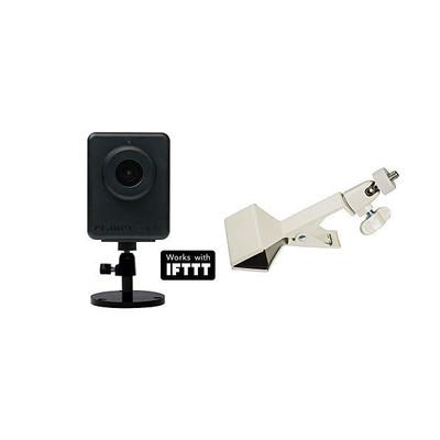 ネットワークカメラ スマカメ アウトドア 防雨型 CS-QR300
