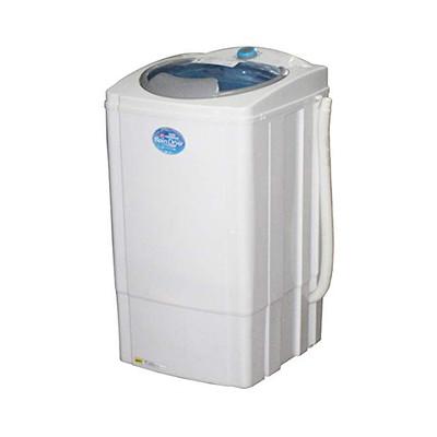 小型衣類脱水機 Spin Dryer スピンドライヤー ASD-5.5