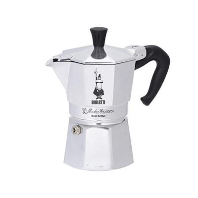 8006363011624 BIALETTI コーヒーメーカー モカエキスプレス 3カップ用 1162