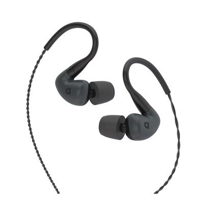 AUDIOFLY イヤホン In-Ear Monitorsシリーズ AF1401-0-08 グレー