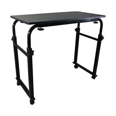 SunRuck ベッドテーブル 幅80~120cm SR-BT02