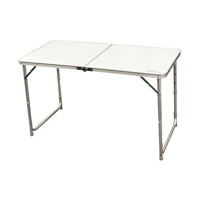 Montagna 折りたたみ式 アウトドアテーブル テーブル幅120cm 0039