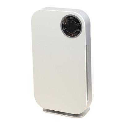 SunRuck 空気清浄機 ~13畳 PM2.5対応 SR-AC802-WH
