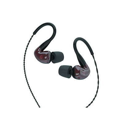 AUDIOFLY イヤホン In-Ear Monitorsシリーズ AF1601-0-09 レッド