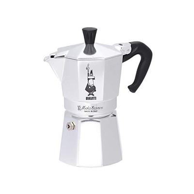 BIALETTI コーヒーメーカー モカエキスプレス 4カップ用 1164