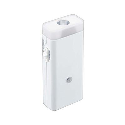 停電センサー LEDサーチライト ナイトライト付 LEDライト LS-8558W