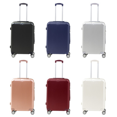 SunRuck スーツケース Mサイズ 63L SR-BLT028