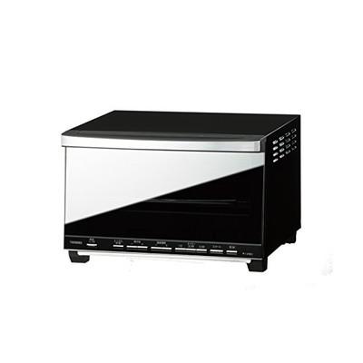 TWINBIRD ミラーガラスオーブントースター TS-D057B