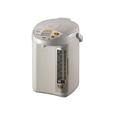 象印 電動給湯ポット グレー 5.0L CD-PB50-HA CD-PB50-HA