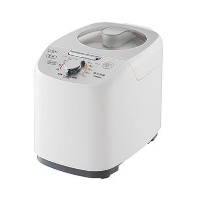 コンパクト精米器精米御膳ホワイトMR-E751W