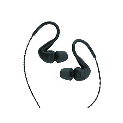 AUDIOFLY イヤホン In-Ear Monitorsシリーズ AF1201-0-01 ブラック